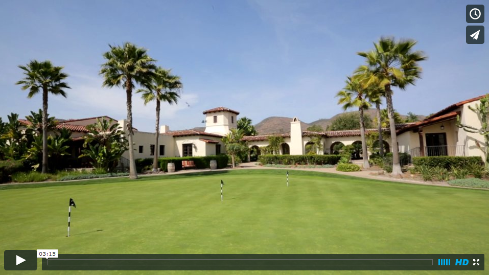 8285 Top O the Morning Way Rancho Santa Fe CA | The Crosby Community | Dalzell Group