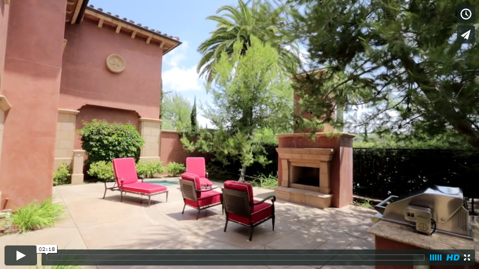 The Grand Del Mar Villas | Del Mar Luxury Property | Del Mar Real Estate