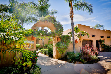 Masterfully Designed Santa Fe Style Estate with Magnificent Views in Poway, CA