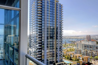 Downtown San Diego Real Estate - Sapphire Towers