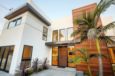 San Diego - Solana Beach - Contemporary Solana Beach Home