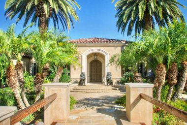San Diego - Rancho Santa Fe - Covenant Rancho Santa Fe Estate