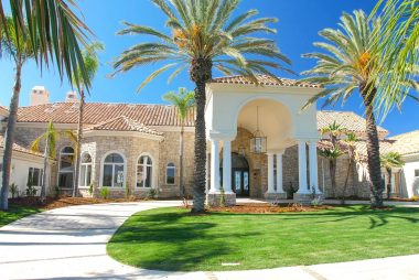San Diego - Rancho Santa Fe - Spyglass - 6982 Spyglass Ln - Farms Golf Club Estate (1)