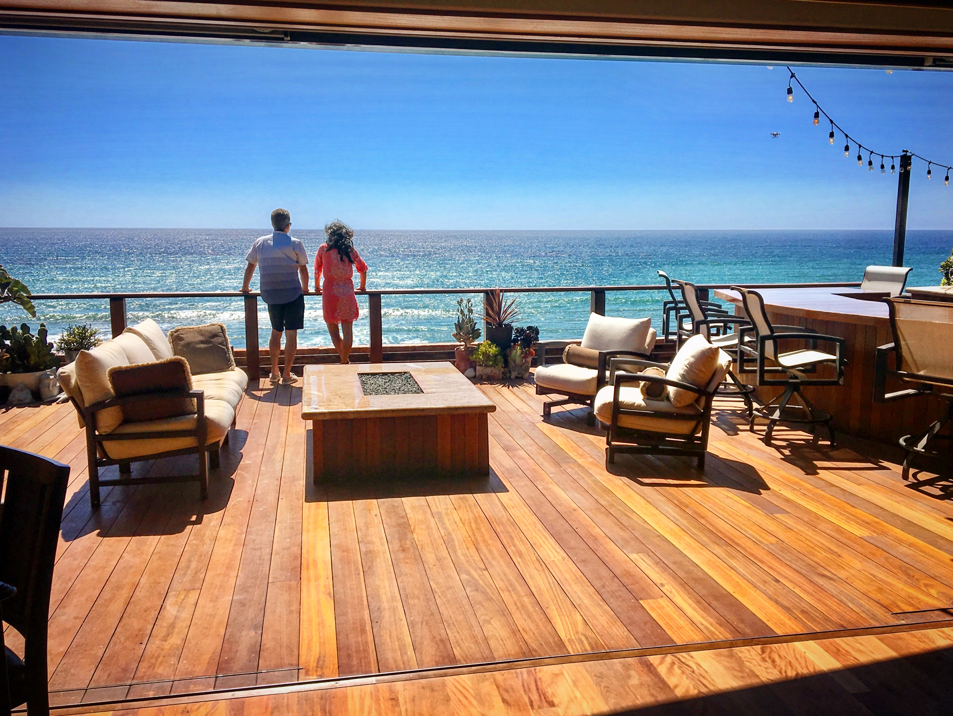 Solana Beach Home Atop The Bluffs Offers Ustructed Views Video
